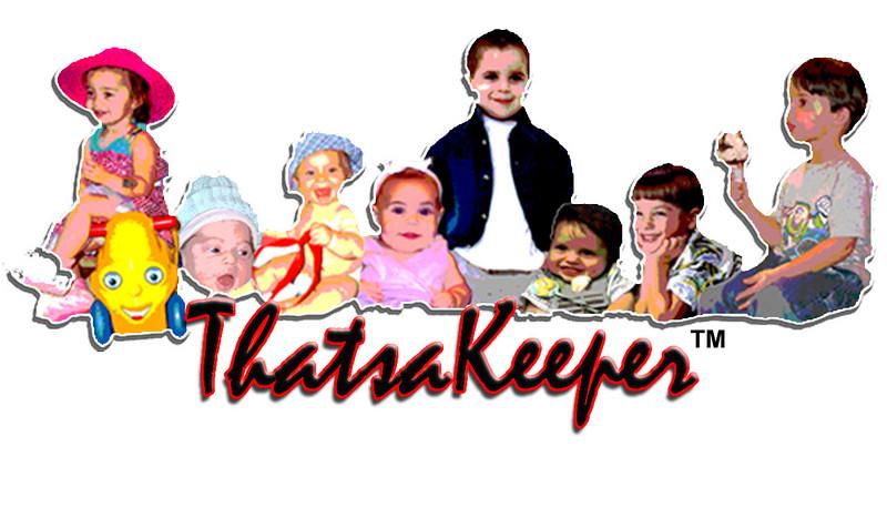 ThatsaKeeper