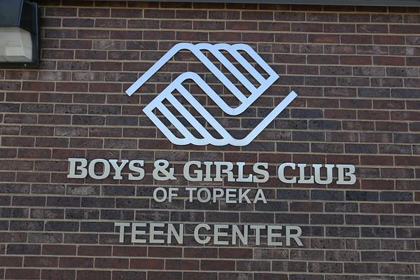 Boys & Girls Club - 10th St