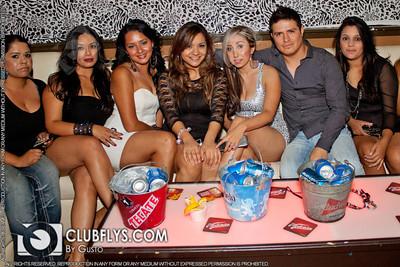 2012-09-07 [Lorena's Birthday, Los Amigos, Fresno, CA]