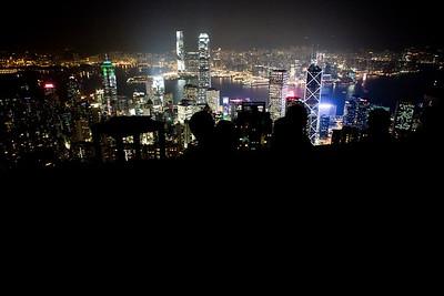 Hong Kong 2014-2015