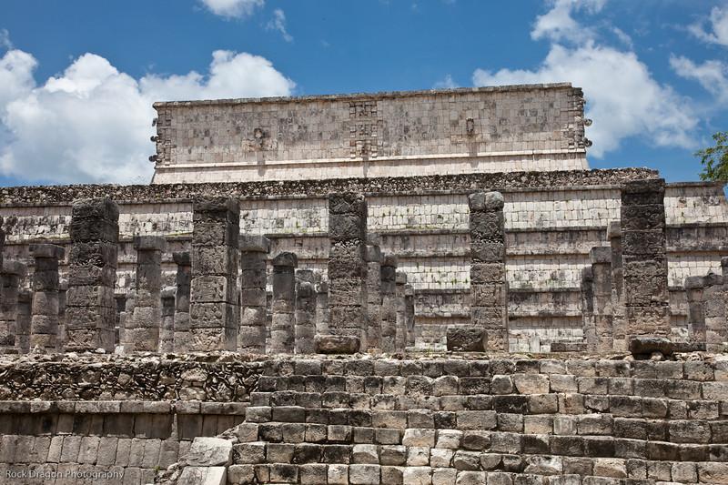 Chichen Itza, Mexico.