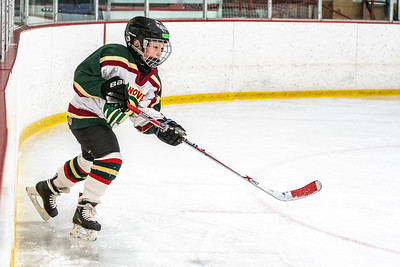 2019 Hanover Wild Squirts 1-13-19