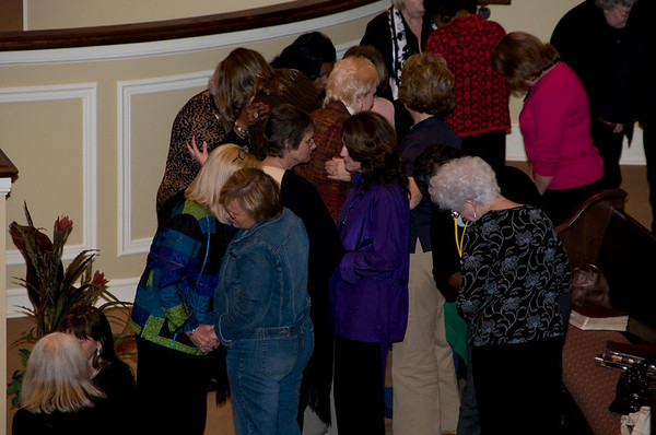 Women in Worship Weekend March 6 & 7