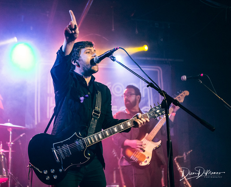 """BOBBY MAHONEY AND THE SEVENTH SON RELEASE """"NOTHING FOR NOTHING"""" VIDEO"""