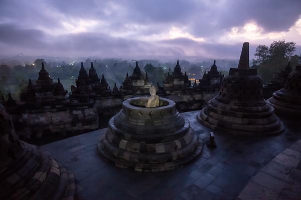 20191211 Borobudur