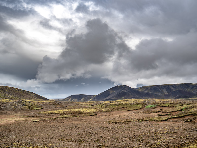 Wide Open Iceland    Photography by Wayne Heim