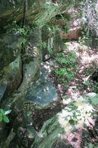 Big Falls Spur - 1,920'