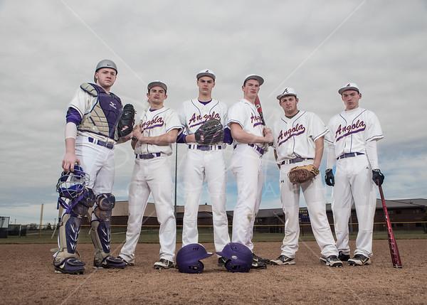 Baseball Team 2016
