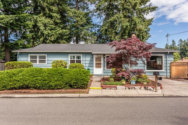 2102 NE 128th, Portland OR