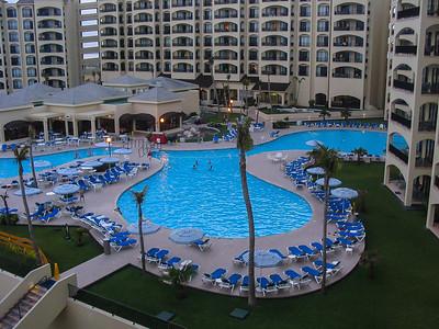 Cancun Paradise