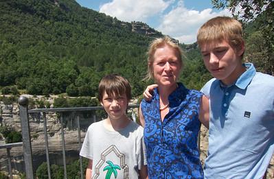 2013-07 Pyrenees