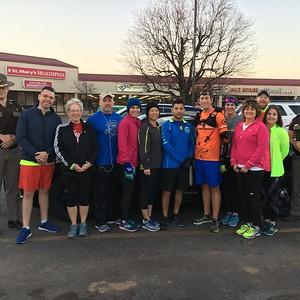 Trooper Dees Run 2018
