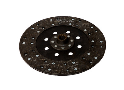 FIAT FORD 11 INCH 10T ORGANIC PTO DISC 5145715