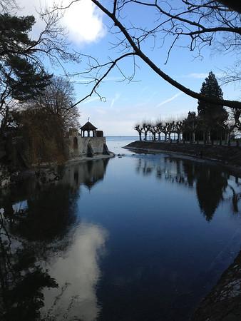 Bodensee - Jan 2014