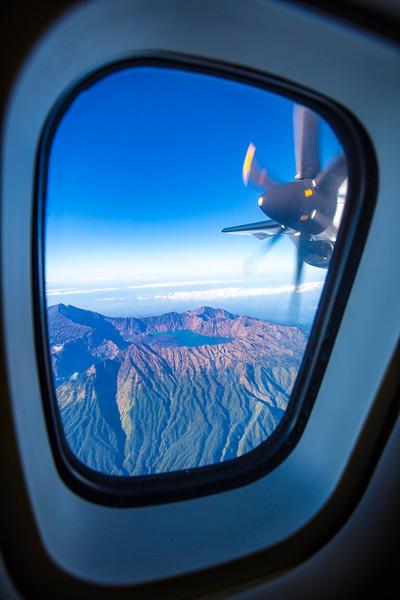 always get the window seat on a trip to somewhere new. photo Wolcott.jpg
