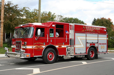Guilford Fire Dept