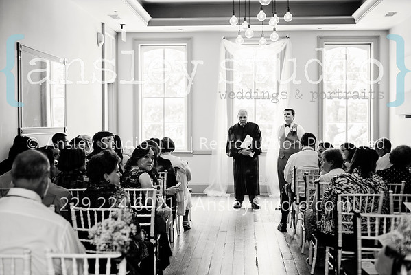 Ben & Donna: Wedding in Savannah