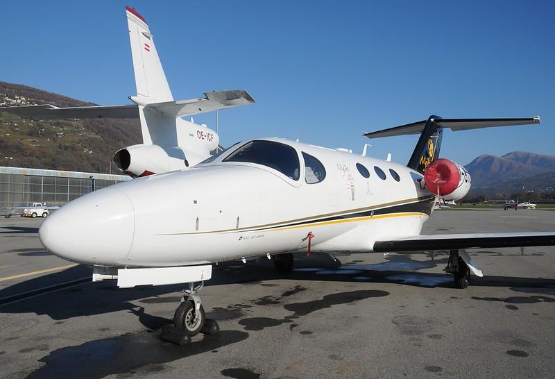 I-STCA - C510 - 15.11.2011