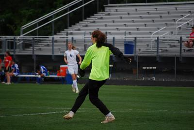 Girls Varsity Soccer- Loudoun County vs Park View May 21, 2010- Chris Anderson