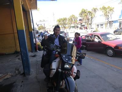 Guatemala - San Marcos