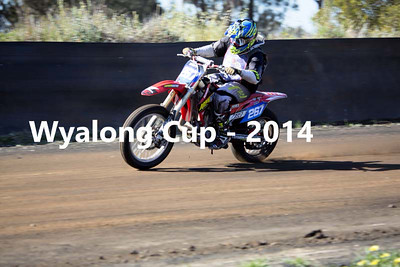 Wyalong Cup 2014
