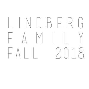 Lindberg Family Fall 2018