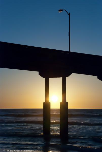 OB Light  |  2011  Ocean Beach  |  San Diego, CA