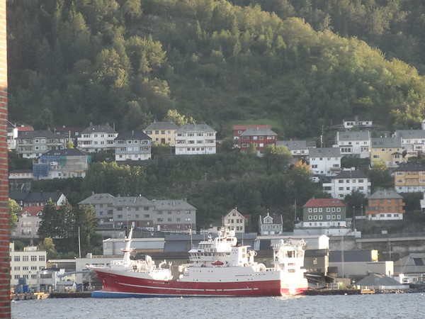 Traci - Norway Pics