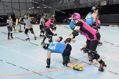 SCDG Sirens vs. WCDK - May5th, 2013