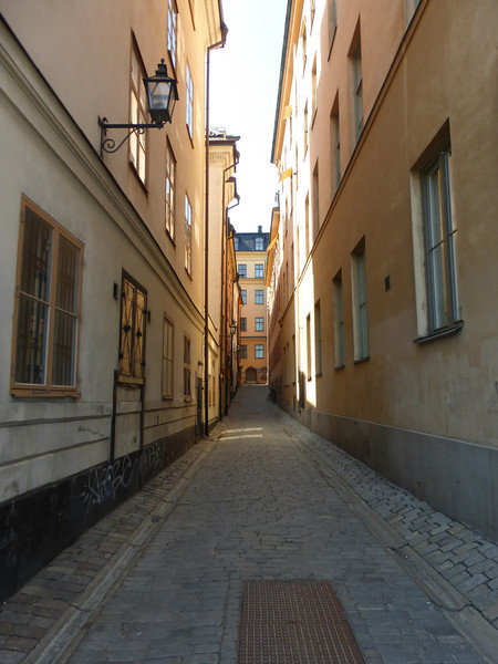 Stockholm City Tours, Sweden (May 23-24, 2014)