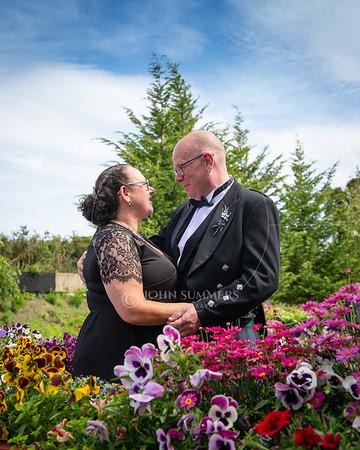 Karen & Dave- 23rd June 2018