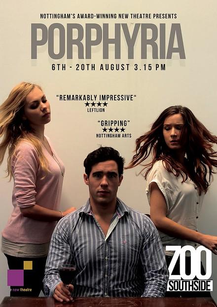 Porphyria poster