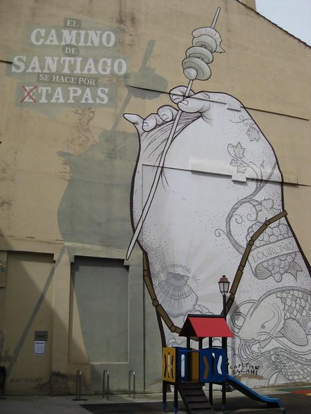 Logroño - Johanna Frymoyer *12