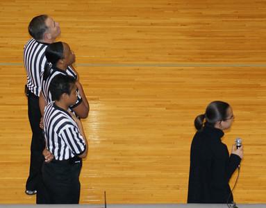 NCCU Eagles Basketball (2008 - 2009)