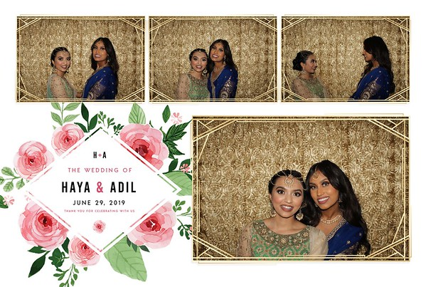 Naseer Wedding