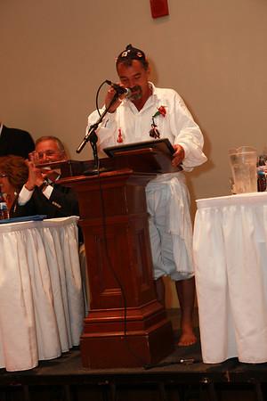 2011 Sunday Banquet
