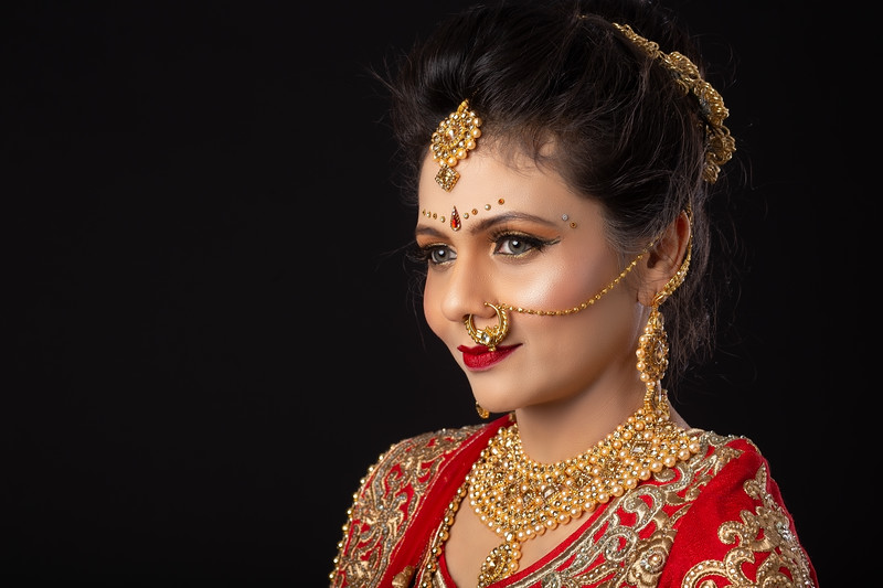 Shipra Wedding Shoot