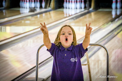 Special Olympics - Bowling - Independent - Dec 1, 2018