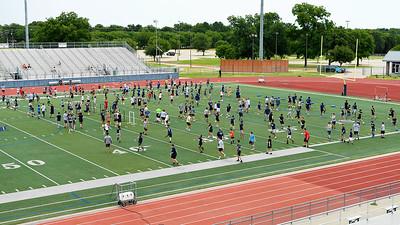 07-29-2019 - 7th-9th Football Camp