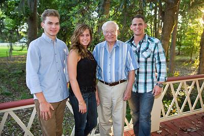 Baker Bosch Family