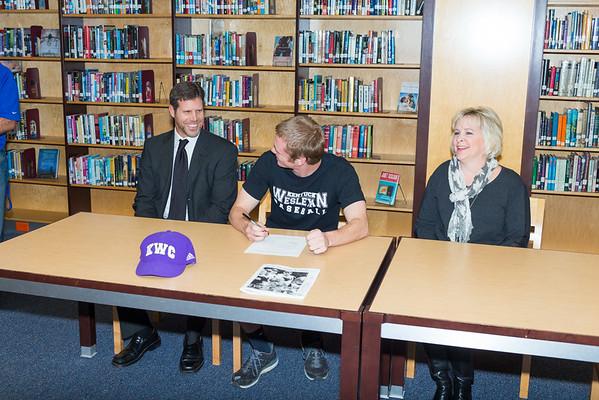 2014-11-13 Jones Signing