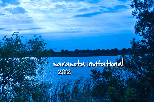 Sarasota Invitational 2012