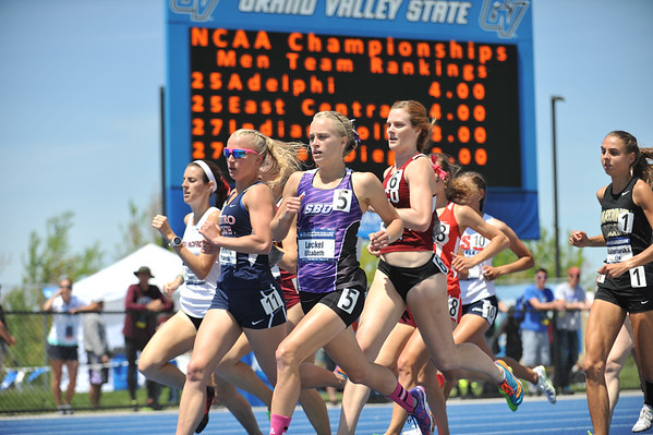 2015 NCAA D2 Outdoor T&F Championships - May 23, 2015