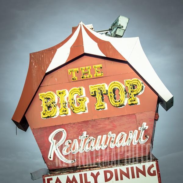 Big Top Restaurant