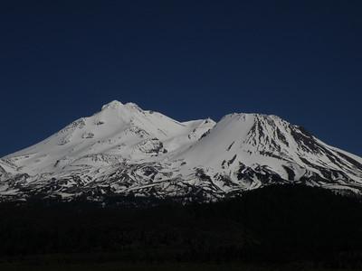 Mt. Shasta Collection