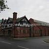 Chester City Baths: Union Street