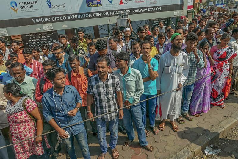21  Bombay Bus Stop