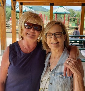 Crested Butte reunion 2019