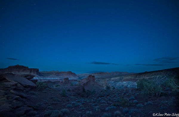 15- Capitol Reef NP (night)