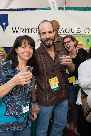 Texas Book Festival 2015